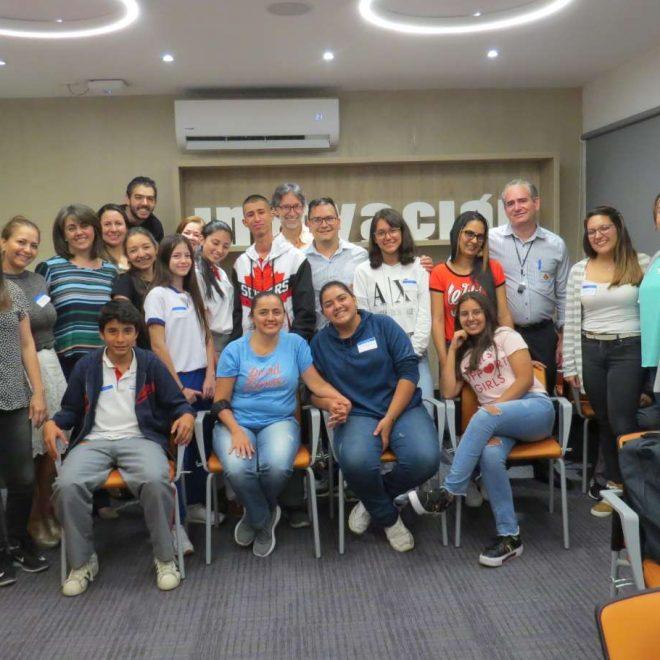 Bootcamps EAFIT colegios