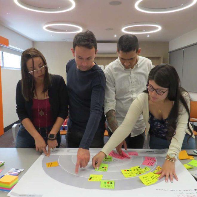 Digimap Educación y Empresa